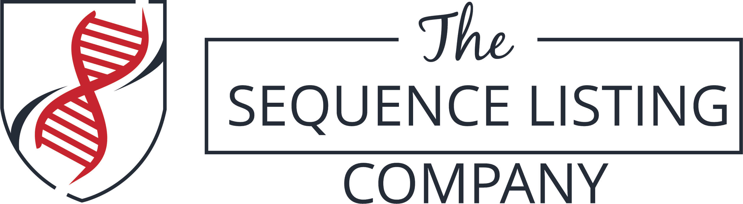 The Sequence Listing Company